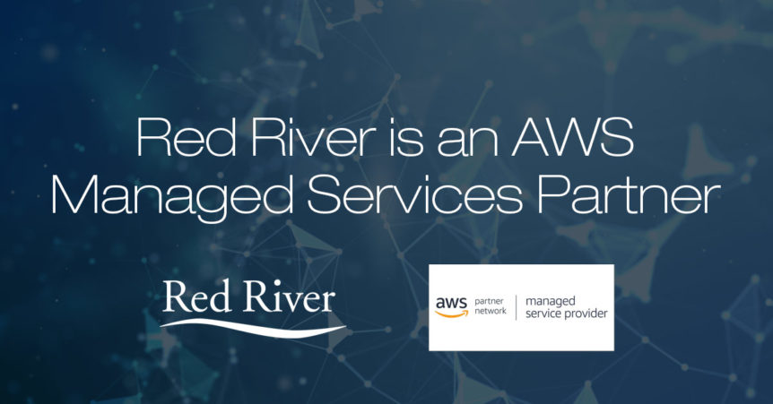 Red River Earns Managed Service Provider Partner Status from
