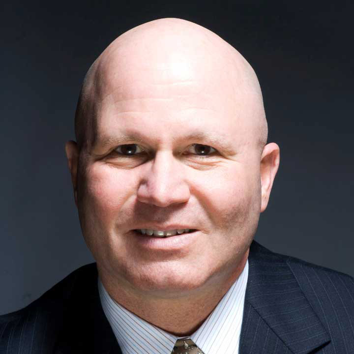 Rick Bolduc Headshot