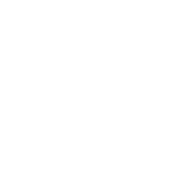 Assess Icon - White clipboard with magnifying glass